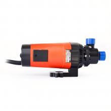 Bomba De Transvase Con Regulador Argentec 220v