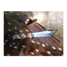 Cuchillo Outdoor Yarara Cazador II Mango Madera