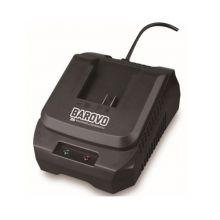 Cargador De Batería 2000/4000 Mah Barovo