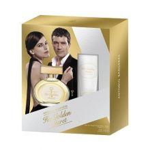 Antonio Banderas Her Golden Secret  - Perf 50ml + Deso 150ml
