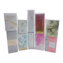 Perfumes Paulvic 55ml Fragancias Varias P/ Mujer
