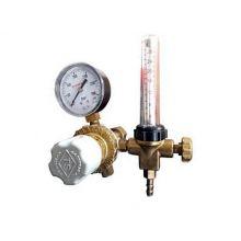 Valvula Reductor Junior De Co2 C/caudalimetro Uso Industrial
