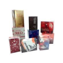 Perfumes Paulvic 55ml Fragancias Varias P/ Hombres