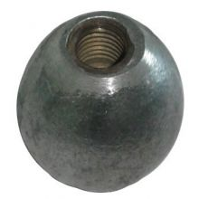 Bocha De Empuje Para Destapar Cańerias. De Aluminio Y Bronce