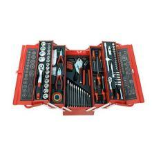 Caja Metalica Tipo Fuelle 85 Piezas Udovo. Exelente Product!