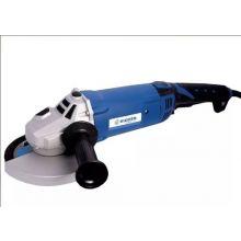 Amoladora Angular Ezeta Profesional 180mm 2600w