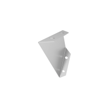 Mensula De Acero Inox. M180