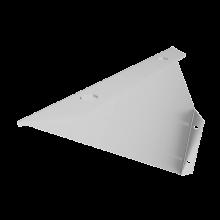 Mensula De Acero Inox. M 330