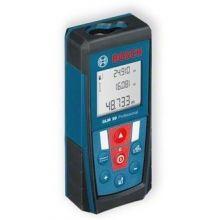 Medidor De Distancia Laser Bosch Glm50