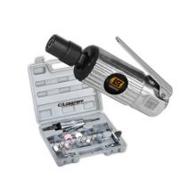 Amoladora Recta Neumatica C/ Accesorios Lx-002 Luqstoff