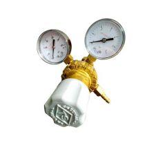 Regulador De Presión P/cerveza Junior Co2 Ts C/manómetro