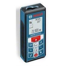 Medidor De Distancia Laser Bosch Glm80