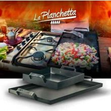 La Planchetta Original 1 Hornalla 28 X 28cm El Mejor Precio