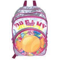 Mochila D/espalda Candy Dreamy 16  Ls&d 91.7103 - Rosa