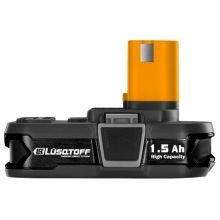 Bateria 18v 1.5 A Tgmb1518 Lusqtoff