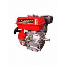 Motor A Explosion Kushiro 9 Hp Ohv Naftero Eje Horizontal