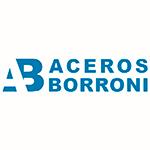 ACEROS BORRONI